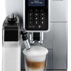 Máy pha cafe tự động Delonghi ECAM350.75.S - Cafe Văn Phòng