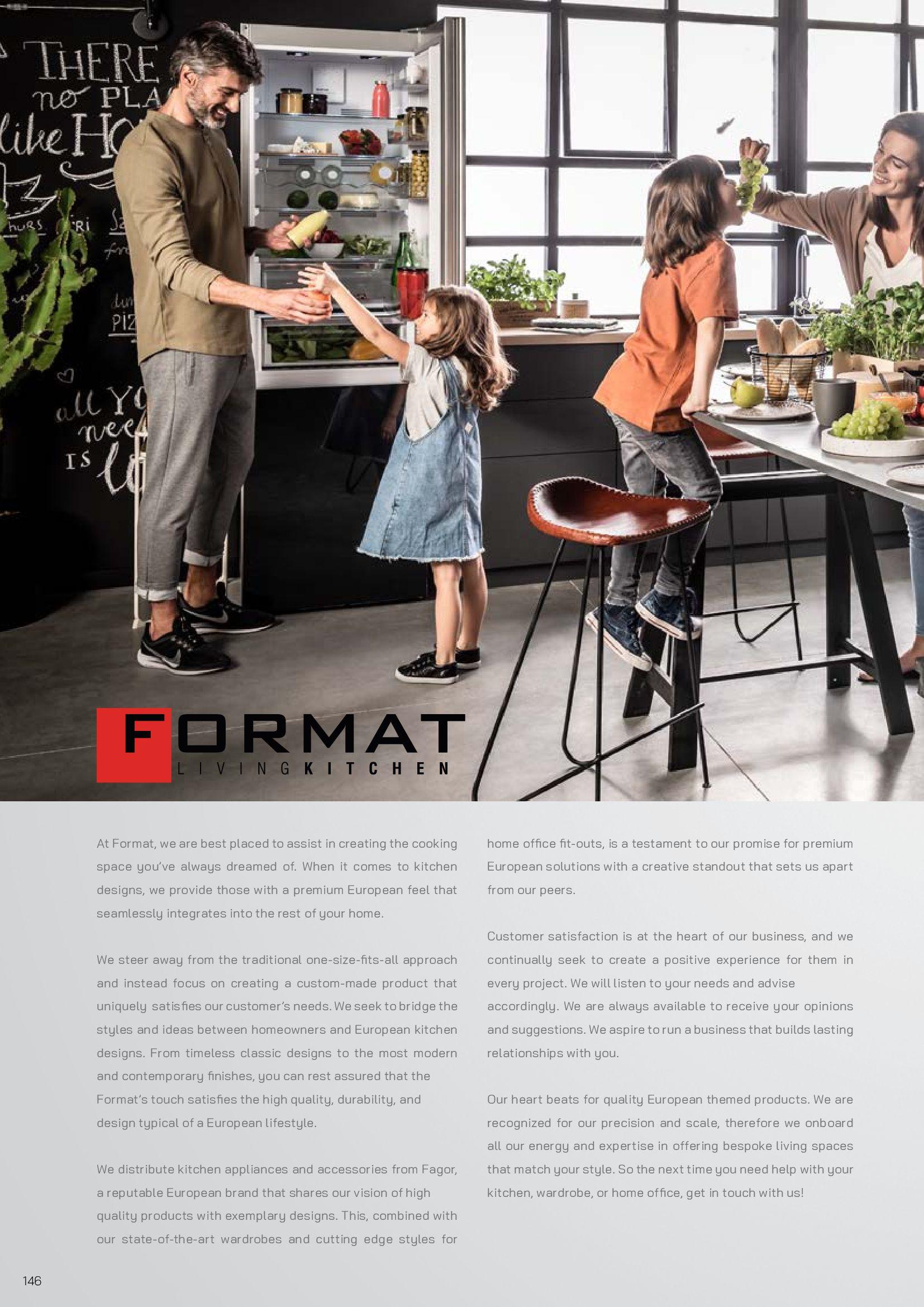 Tải về MIỄN PHÍ Catalogue Thiết bị bếp Fagor 2021 Bản FULL HD