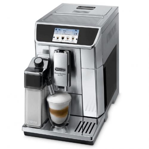 Máy pha cafe tự động Delonghi ECAM650.75.MS - Nhập Khẩu từ Ý