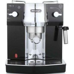 Máy pha cafe Delonghi EC820.B - Mini mà tiện dụng