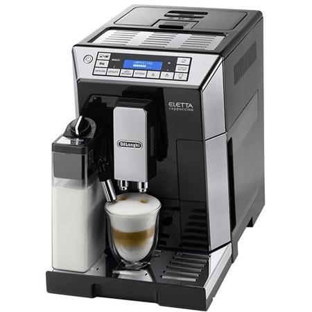 Máy pha cafe tự động Delonghi ECAM45.760.B - Cafe phong cách Ý
