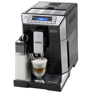 máy pha cafe delonghi ecam45.760.B - Cafe phong cách Ý