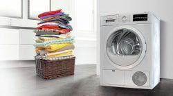 5 lưu ý cần nắm rõ trước khi chọn mua máy sấy quần áo