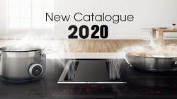 Tải về miễn phí Catalogue thiết bị bếp BOSCH mới nhất