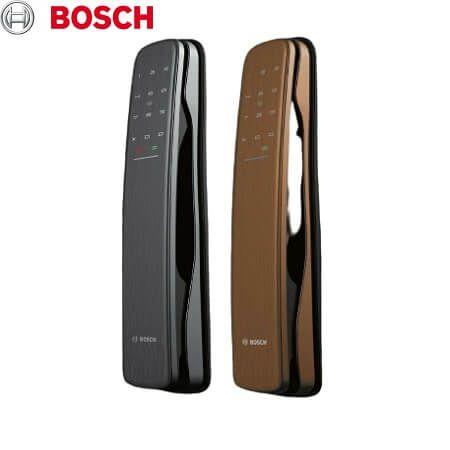 Khóa cửa điện tử vân tay thông minh BOSCH EL800 - Đức chính hãng