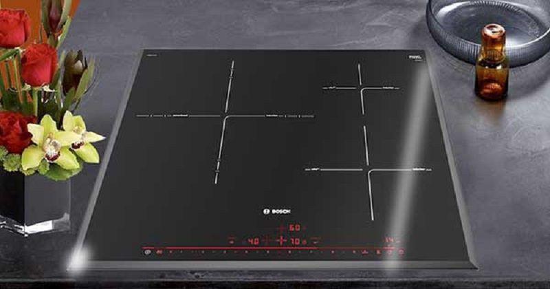 Bếp từ 3 vùng nấu BOSCH HMH.PID675DC1E xuất xứ Tây Ban Nha