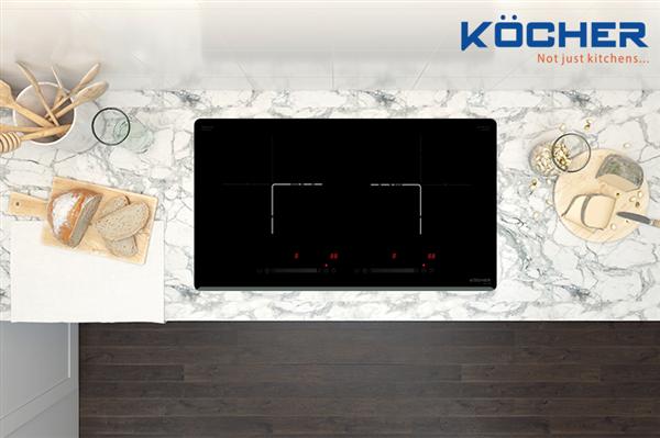 Bếp từ 2 bếp KOCHER DI616