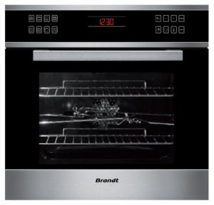 Lò nướng âm tủ Brandt BXE5532X - xuất xứ Pháp