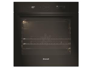 Lò nướng âm tủ Brandt BXP6555B nhập khẩu pháp