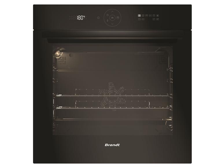 Lò nướng âm tủ Brandt BXP6555B nhập khẩu pháp – besthome