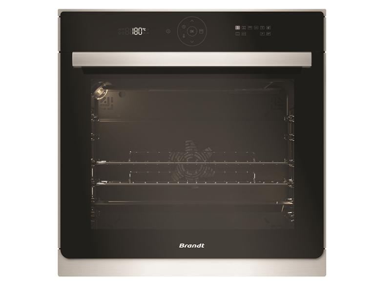 Lò nướng đa năng âm tủ Brandt BXP6555X xuất xứ Pháp-besthome