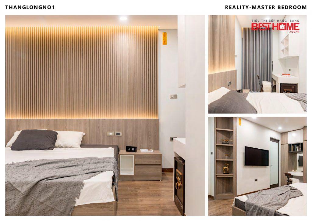 Hoàn thiện công trình căn hộ chung cư cao cấp tại Thăng Long NumberOne post image