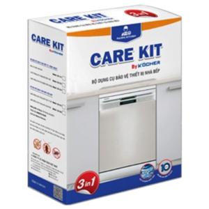 Bộ lưới bảo vệ máy rửa bát CARE KIT