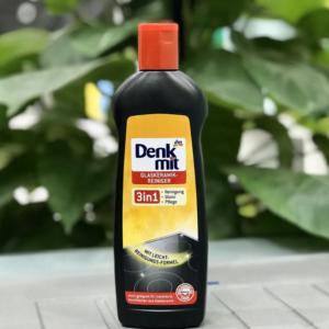 Dung dịch vệ sinh bếp điện từ DENKMIT
