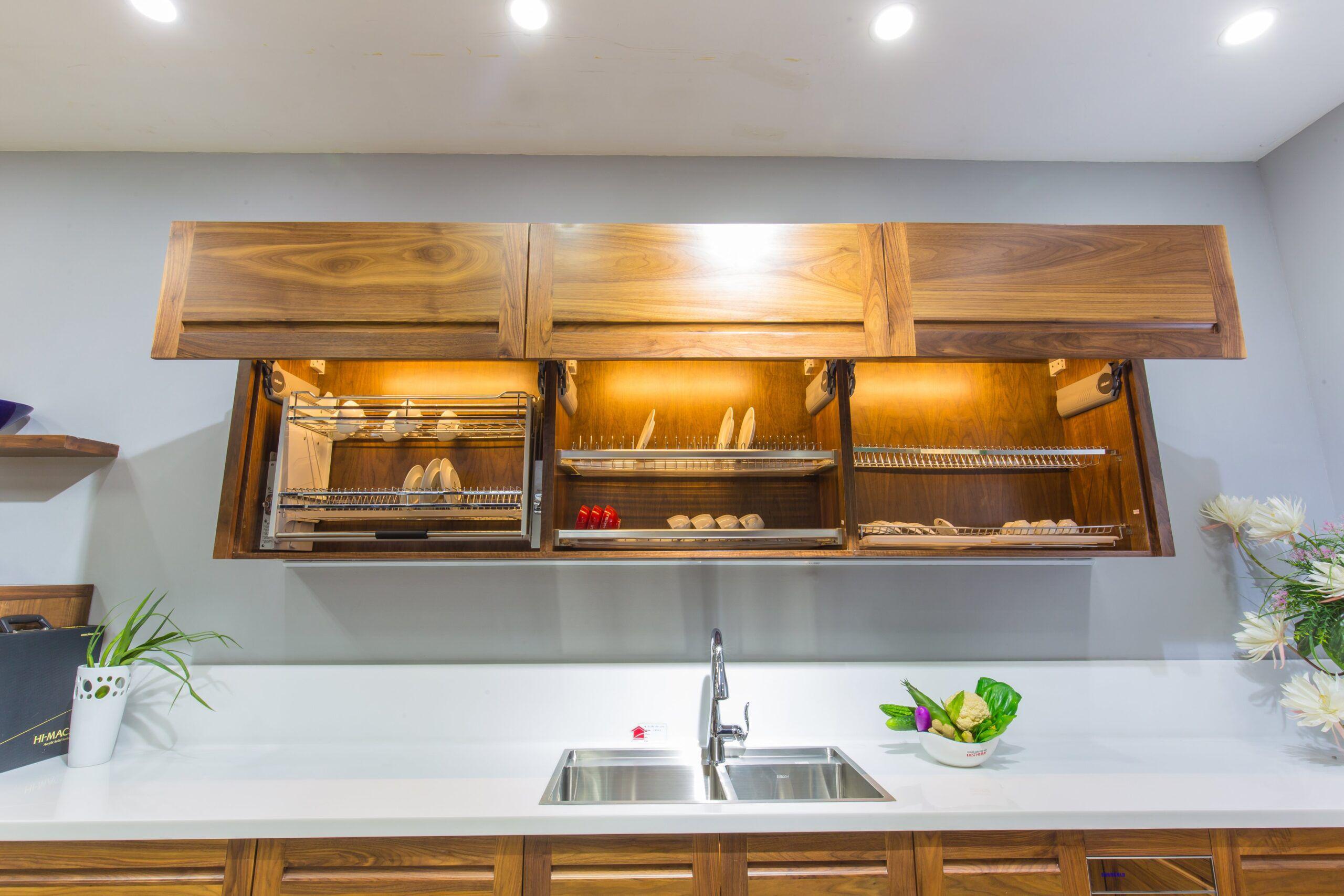 Quy tình thiết kế thi công tủ bếp và báo giá tủ bếp mới nhất 2021 post image