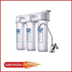 Máy lọc nước Aquaphor Trio Normal Softening besthome