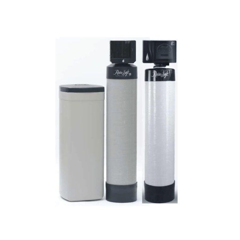 Máy lọc nước tổng & làm mềm nước RAINSOFT 150CV&250CV điện tử EC5 WIFI