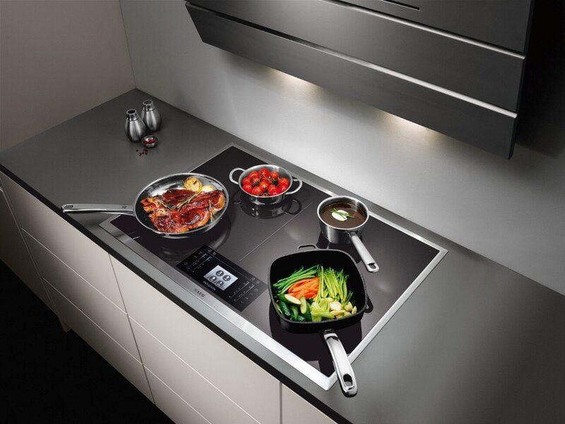Bếp từ đơn của Đức hay Bếp từ đôi của Đức loại nào phù hợp cho nhà bạn ?