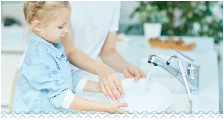 besthome Hệ thống khử trùng nước RCUV RainSoft