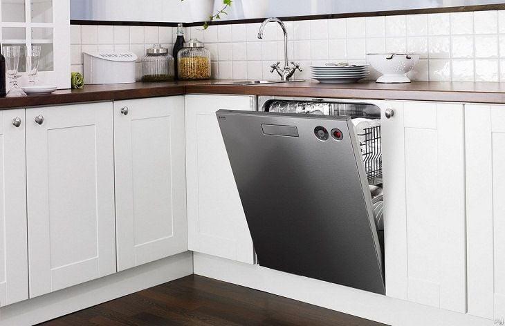 Bếp sạch tinh tươm với KHU RỬA hiện đại cùng Best Home post image