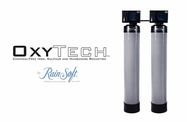 besthome rainsoft oxy tech