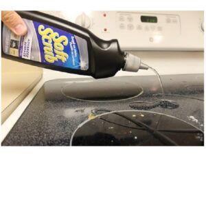 Tẩy rửa vệ sinh thiết bị bếp - gia dụng