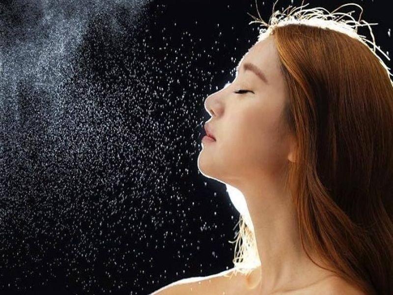 Chăm sóc da và tóc hiệu quả với nước ion kiềm post image
