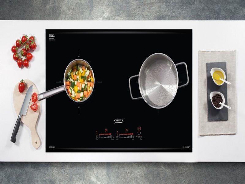 5 Thương hiệu bếp từ nhập khẩu đáng mua nhất năm 2021