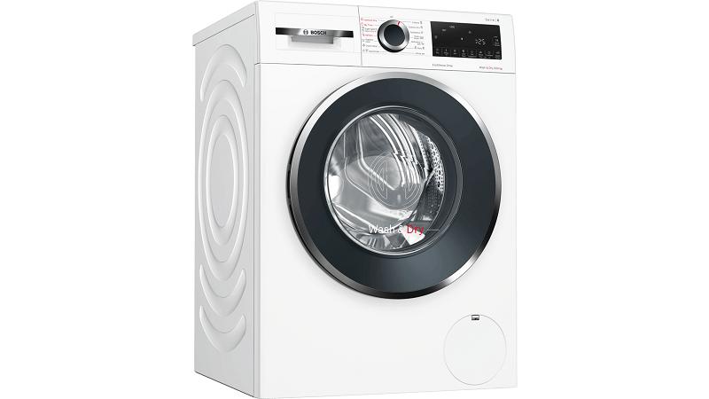 Máy giặt kết hợp sấy BOSCH HMH.WNA254U0SG xuất xứ Trung Quốc
