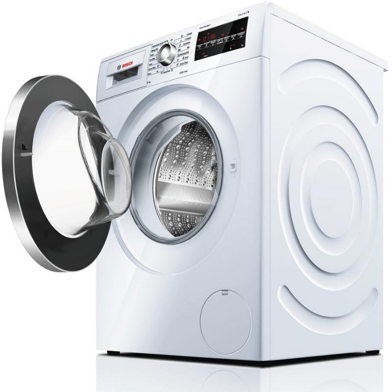 Máy giặt quần áo BOSCH HMH.WAP28480SG xuất xứ Trung Quốc