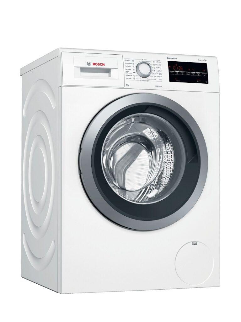 Máy giặt quần áo BOSCH HMH.WAT28482SG xuất xứ Thổ Nhĩ Kỳ