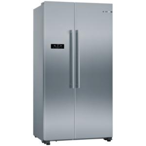 Tủ lạnh Side By Side BOSCH HMH.KAN93VIFPG xuất xứ Trung Quốc
